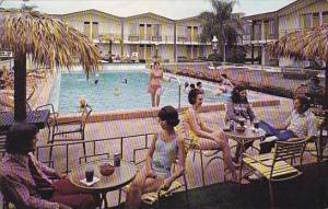 Florida Orlando Colonial Plaza Motor Inn