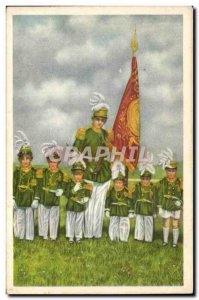 Image Folklore Belge Good Belgian Chocolate Gerpinnes Cadets of the Marche Sa...