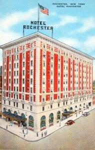 New York Rochester Hotel Rochester