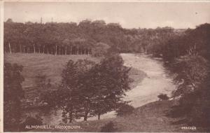 Almondell , Broxburn , West Lothian , Scotland , PU-1929