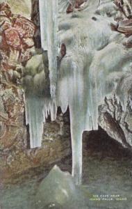 Idaho Ice Cave Near Idaho Falls