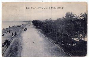 Chicago, Lake Shore Drive, Lincoln Park
