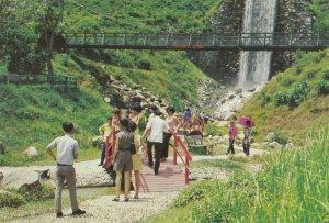 SINGAPORE , 1950-70s ; Jurong Bird Park #2
