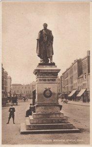 CORK , Ireland , 00-10s ; Father Mathew Statue