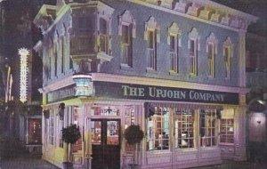 Disneyland Upjohn Old Fashioned Pharmacy