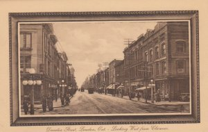 LONDON , Ontario , Canada , 00-10s , Dundas Street ; TUCK