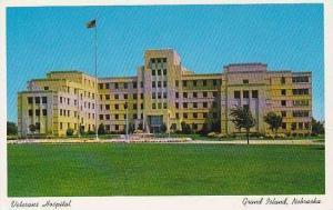 Nebraska Grand Island Veterans Hospital