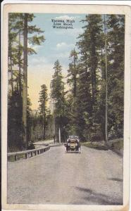 Tacoma High Line Road, Washington,  PU_1920