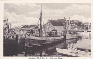 Massachusetts Rockford Alongside Motif No 1 Albertype