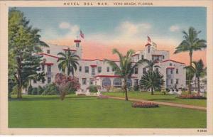 Florida Vero Beach Hotel Del Mar