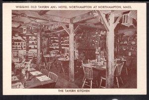 Wiggins Old Tavern and Hotel Northampton,Northampton,MA