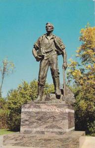 Abraham Lincoln From New Salem, New Salem State Park, Lincoln's New Salem, ...