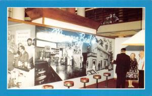 Omaha Nebraska~Creighton University~Student Center~Memora-Beal-Ia~Postcard