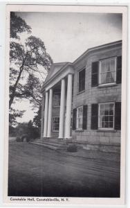 Constable Hall, Constableville NY
