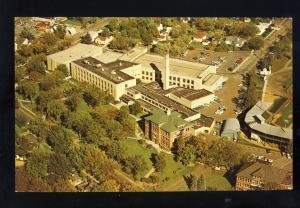Wisconsin Rapids, Wisconsin/WI Postcard, Lincoln High School, Near Mint!