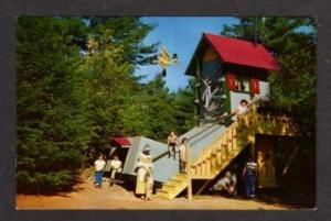 NH Story Land Amusement Park GLEN NEW HAMPSHIRE PC