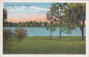 Florida Lake City Lake Lona