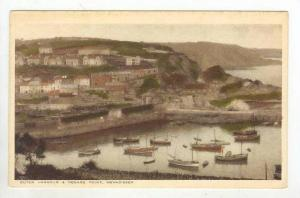 Mevagissey, UK, 00-10s : Outer Harbour & Penare Point