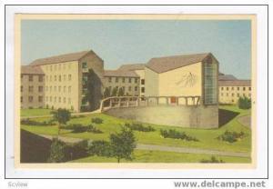 Aarhus, DEnmark, Universitetet, 30-40s