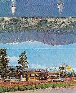 [BC] , SKOOKUM INN, Windermere , B.C. , Canada , 1940-60s