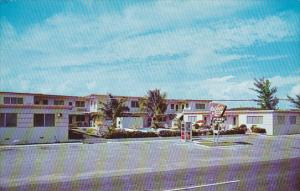 Florida Hollywood Beach Del Lago Waterfront Motel and Apartments