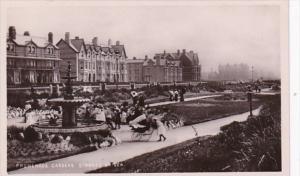 England St Annes-On-Sea Promenade Gardens Photo