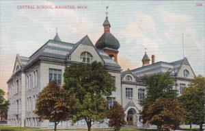 Michigan Manistee Central School