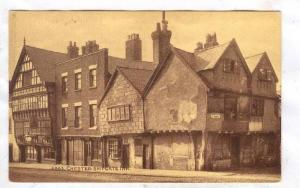RP; Shipgate Inn, Chester, Cheshire, England , United Kingdom, 00-10s