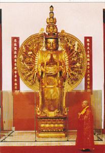 International Buddhist Society Kuan Yin Bodhisattva Richmond British Columbia...