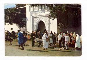 TANGER (Maroc), Mendubia Gate, PU-1973