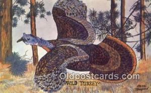 Series NT-18 Artist Nyla Thompson Postcard Post Card, Old Vintage Antique Ser...
