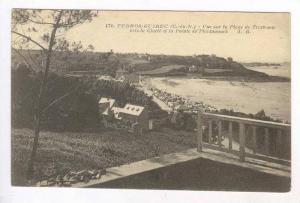 Perros-Guirec (Côtes-d´Armor), Bretagne, France, 00-10s La Plage, Pointe de...