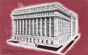 Wisconsin Milwaukee Northwestern Mutual Life Insurance Company
