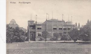 Visby, Paviljongen, SWEDEN, 00-10s