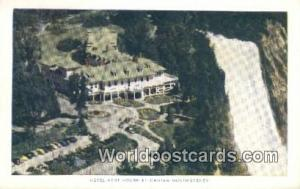 Chutes Montmorency Canada, du Canada Hotel Kent House Chutes Montmorency Hote...