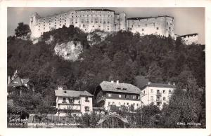 Salzburg Austria Fetung Hohensalzburg com Nonntal Salzburg Fetung Hohensalzbu...