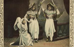 china, Native Chinese Actresses, Beautiful Costumes (1910s)