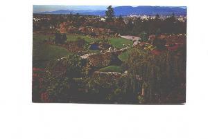 Queen Elizabeth Park, Vancouver, British Columbia,