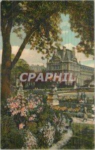 Old Postcard Dawn
