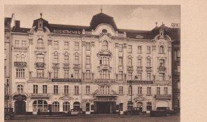 BERLIN , Germany , 00-10s ; Hotel Russischer Hof