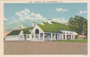 Country Club, Spartanburg, South Carolina, 1930-1940s