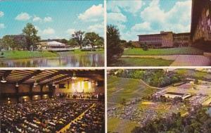 Ohio Cincinnati Landmark Baptist Temple