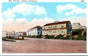 California Vallejo Bay Terrace