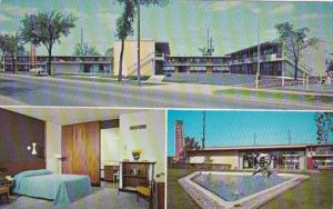 Michigan Detroit The Cranbrook House Motel