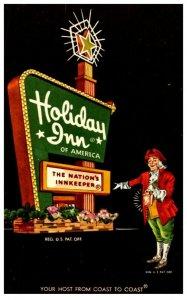 Massachusetts  Worcester , Holiday Inn
