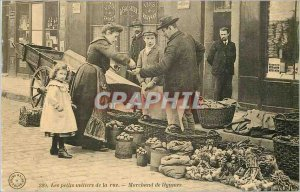 COPY 399 small trades of the vegetable merchant street