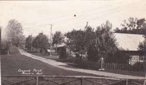 RP: BRECHIN , Ontario , Canada , 20-40s ; Concord Point # 2