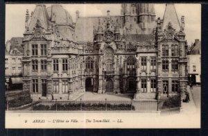 The Town Hall,Arras,France BIN