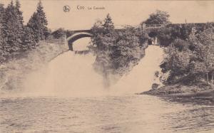 COO, Liege, Belgium, La Cascade, 00-10s