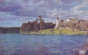 Maine Portland Bay Of Naples